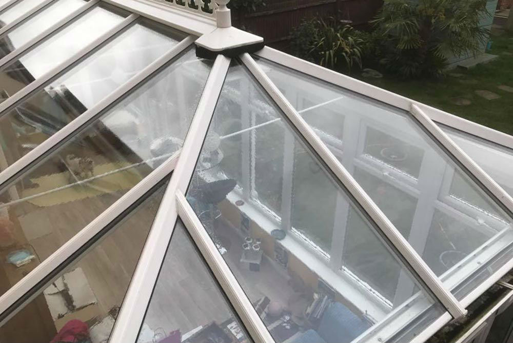 Conservatory Cleaning Thatcham