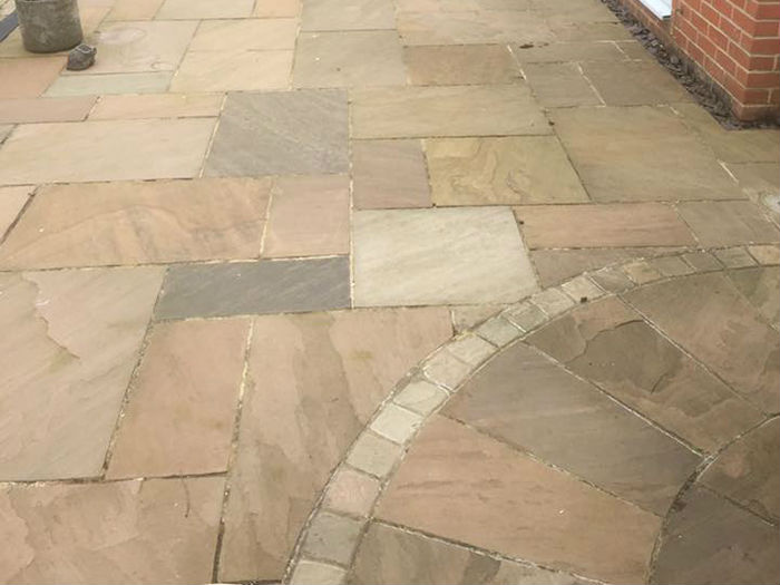 Patio Cleaning Thatcham, Newbury